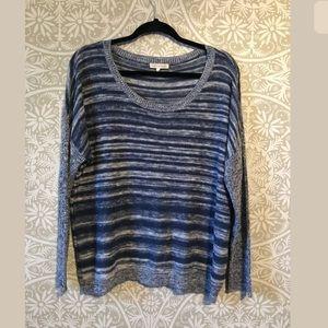 Eileen Fisher Knit Organic Sweater